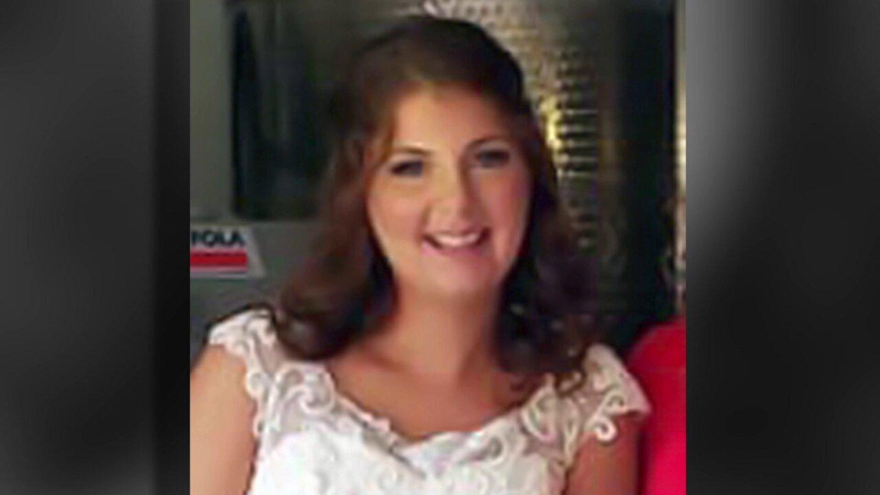 Bride killed in crash after Virginia wedding: 'Her smile could light up aroom'