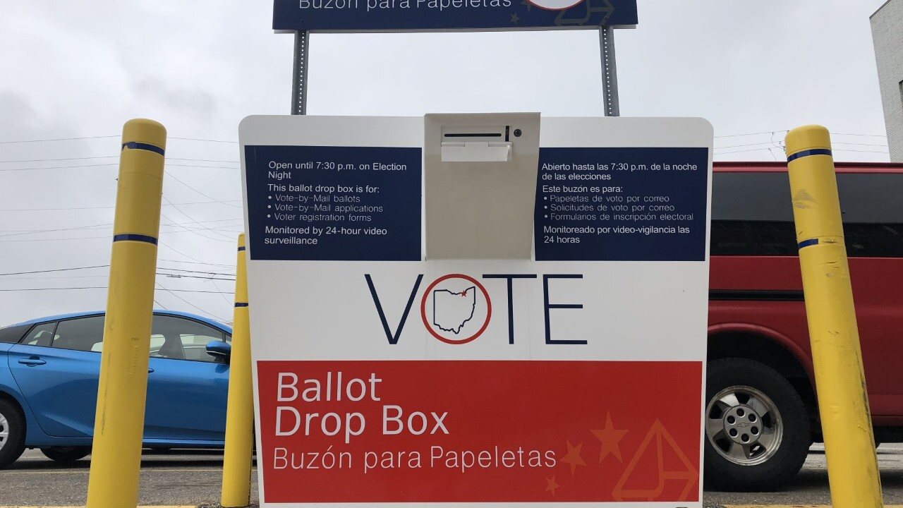 Board of Elections.
