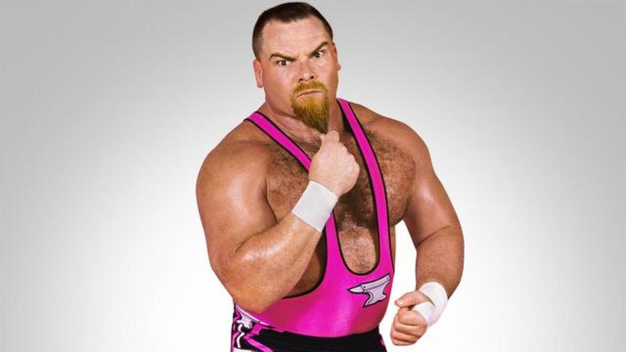 Former WWE star Jim 'The Anvil' Neidhart dies at 63