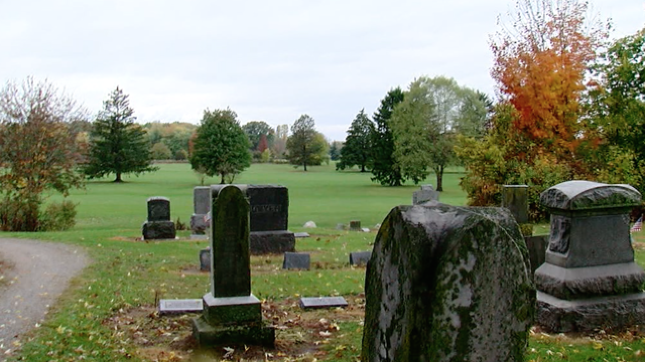Michigan pet cemetery shuts down leaving residents concerned about what will happen to remains