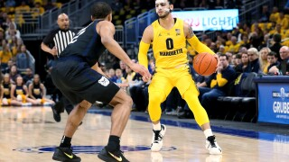 Markus Howard vs Butler