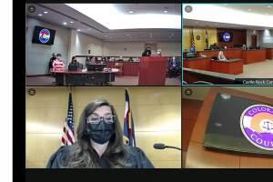 Devon Erickson sentencing on Friday, Sept. 17: Part 2