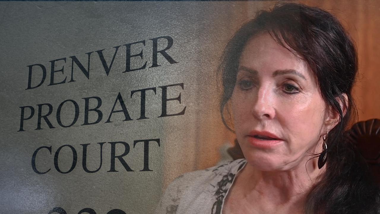 Former Denver court clerk blew whistle 10 years ago about conservatorship system