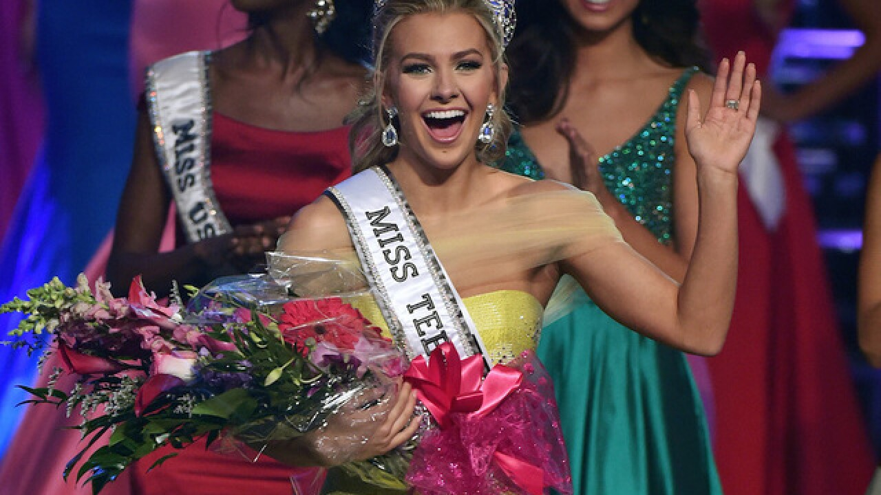Miss Teen USA's racist tweets isn't the pageant's first scandal