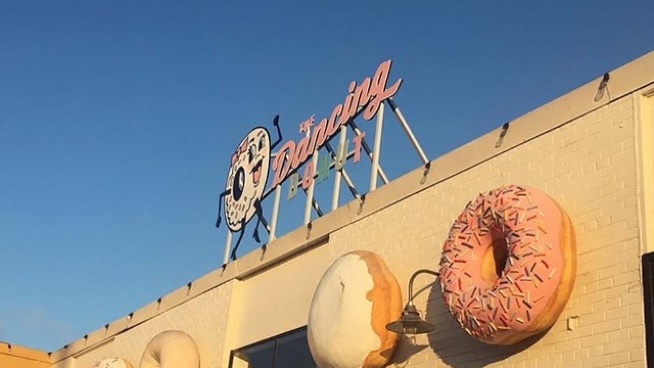 National Donut Day: Best donut spots in Indy