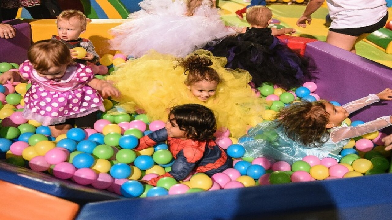 BOO! 24 Halloween events in PHX for families