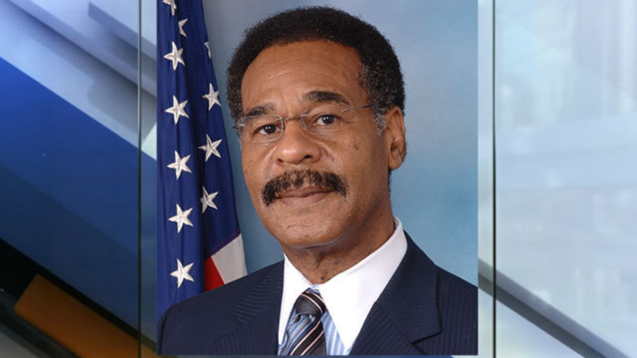 Rep. Emmanuel Cleaver