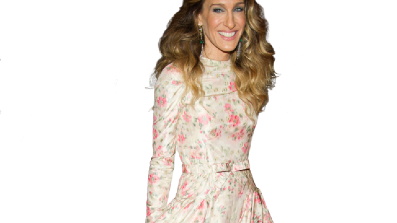 Sarah Jessica Parker set to attend opening of Las Vegas boutique