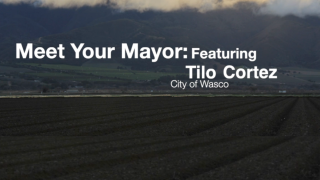Meet Your Mayor Ep. 1