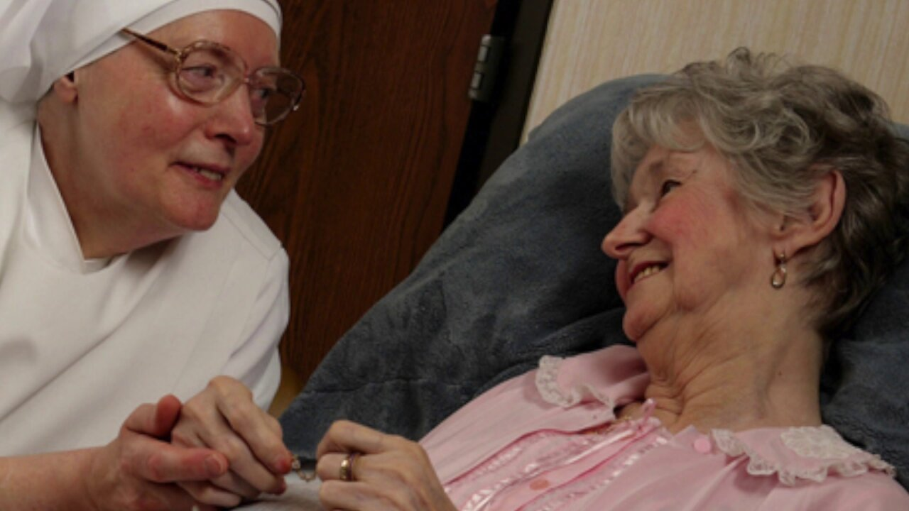 Little Sisters Of The Poor seeking new buyer for Richmondhome