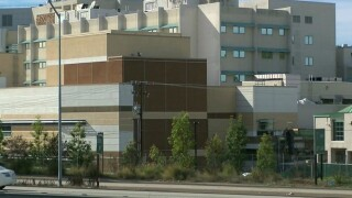 Power outage hits Sharp Grossmont Hospital