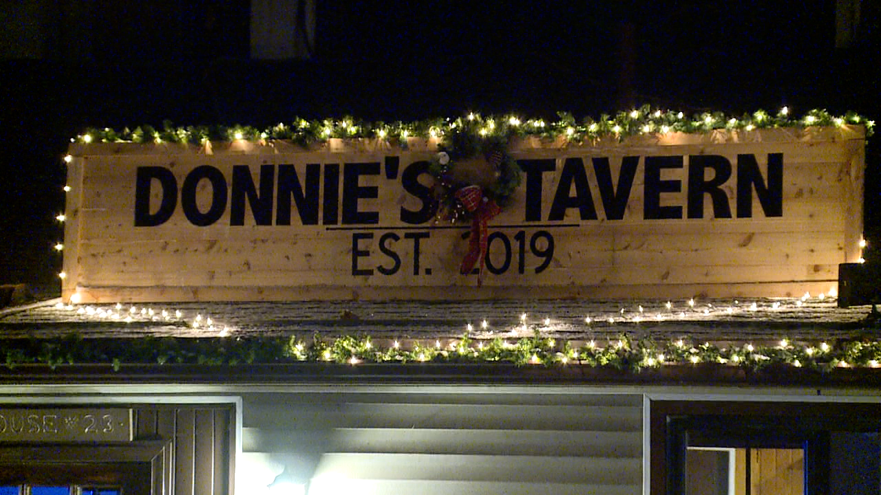 Donnie's Tavern