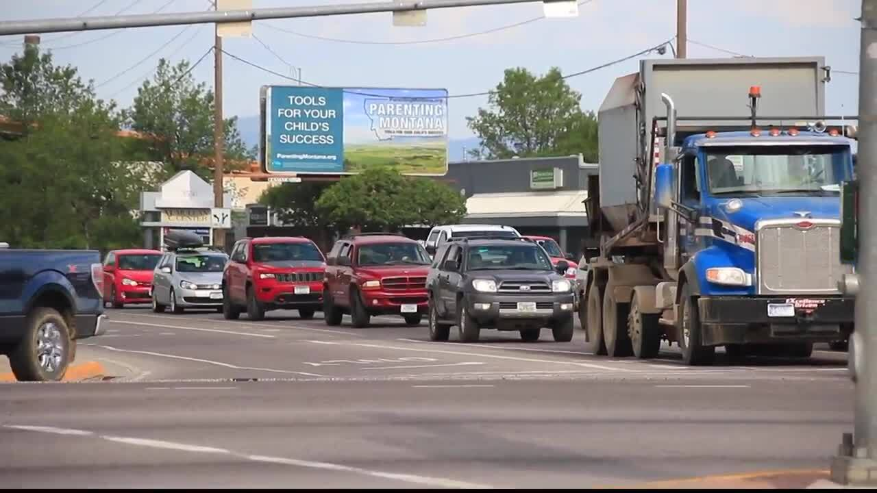 $13M federal grant to help ease Missoula traffic congestion