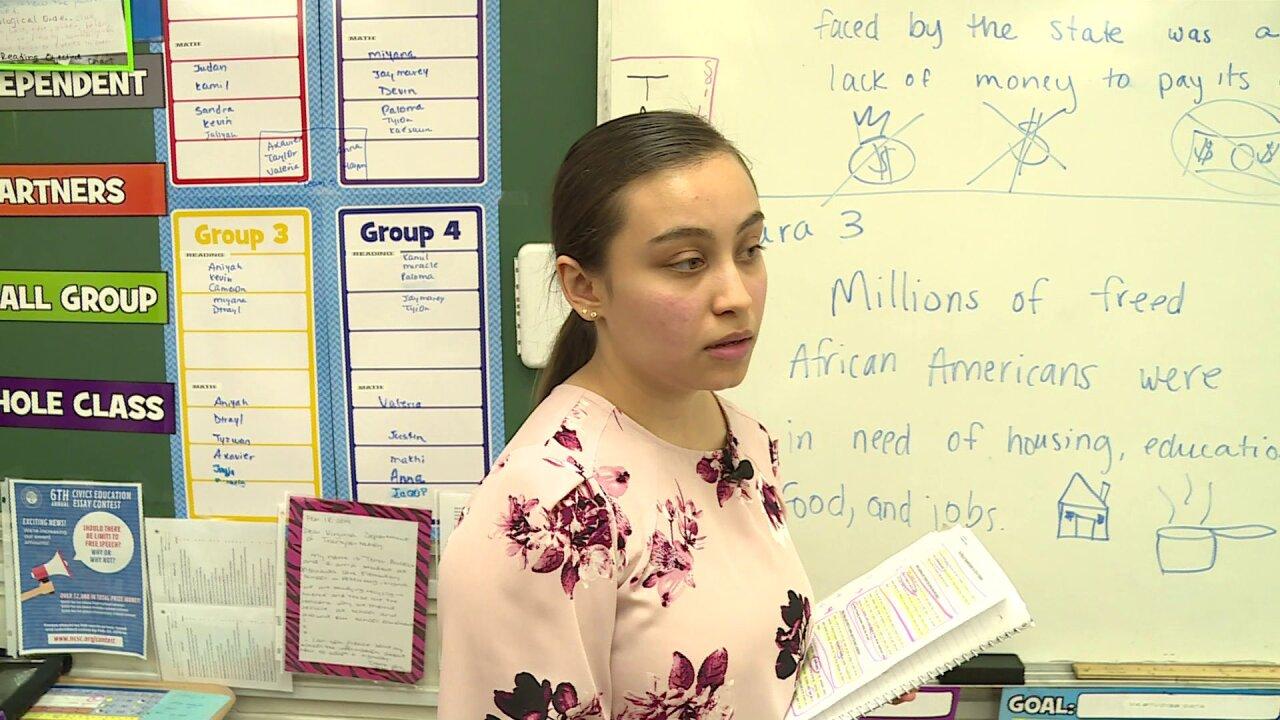 How Petersburg Public Schools is using local universities to recruit newteachers