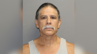 Man charged with sexual assault for incident involving 6-year-old