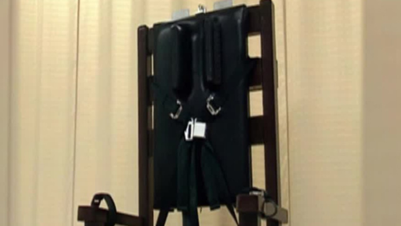 Could more electric chair executions be in Tennessee's future?