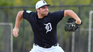 Tigers reach $2.8M deal with Michael Fulmer, avoid arbitration