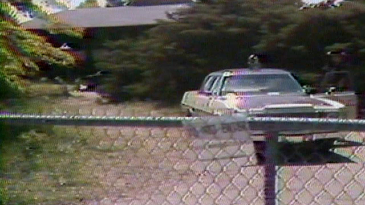 1977: Infamous Marjorie Jackson murder trial