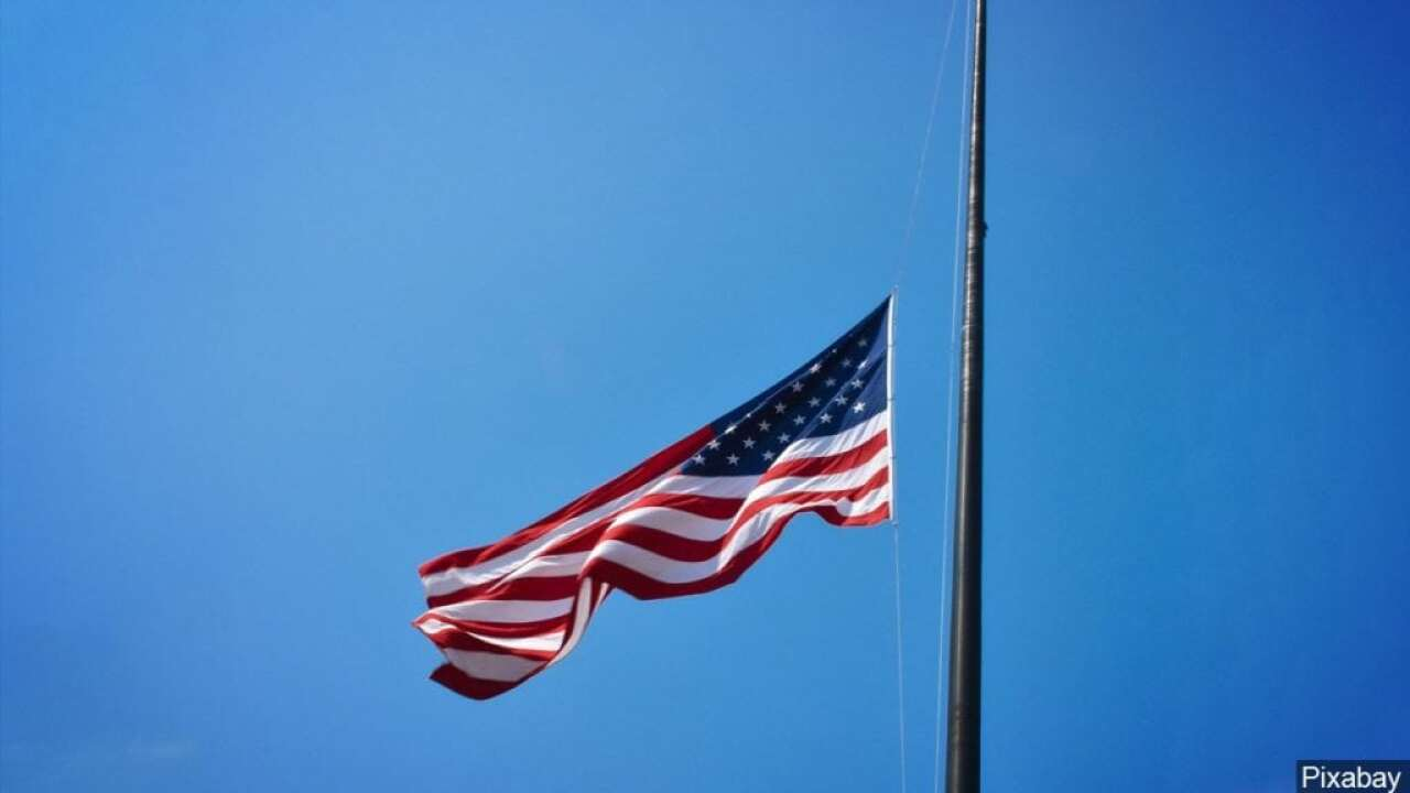 Gov. Bevin Orders Flags To Half-Staff Friday