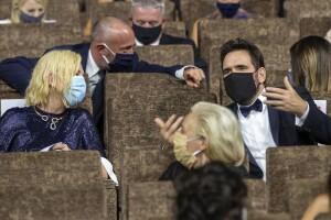Cate Blanchett, Matt Dillon