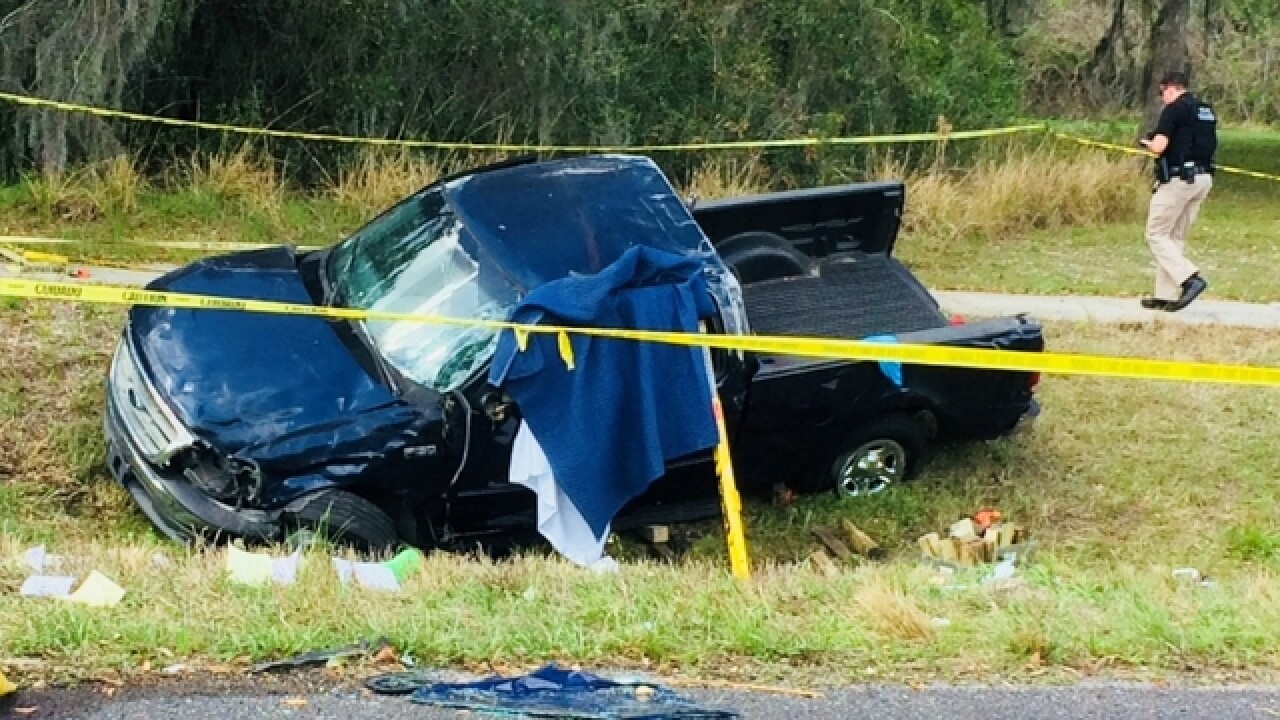 Majority of hit-and-runs in FL go unsolved