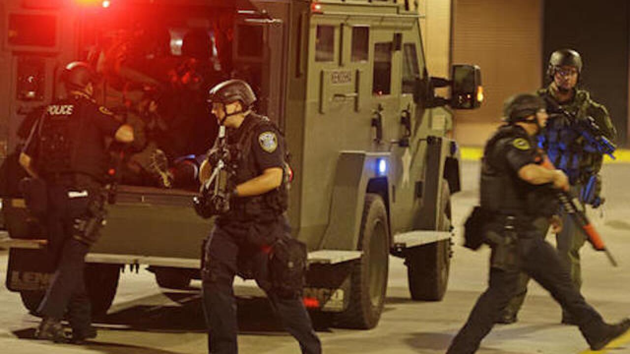 Mayor Tom Barrett to strictly enforce 10 p.m. Milwaukee teen curfew