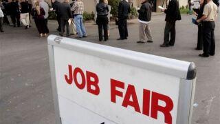 Second Chance Tucson holding job fair this week