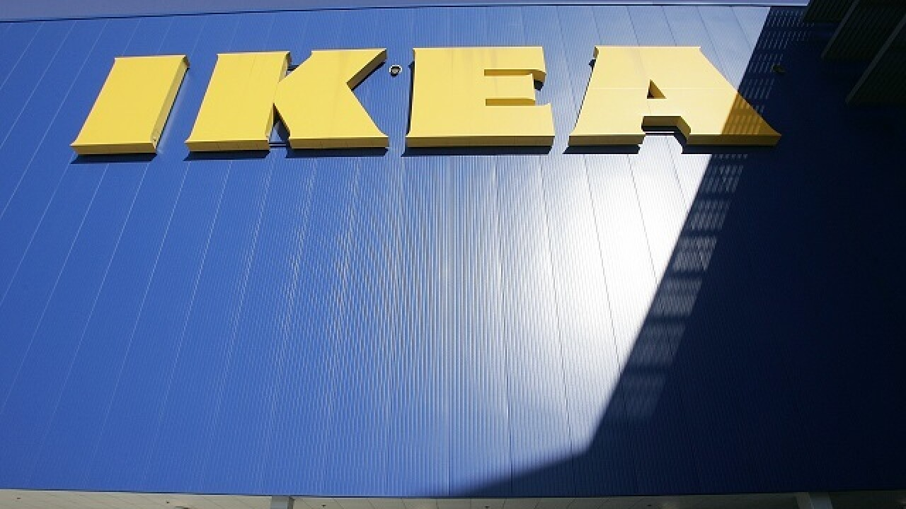 IKEA hosting job fair for new Fishers store