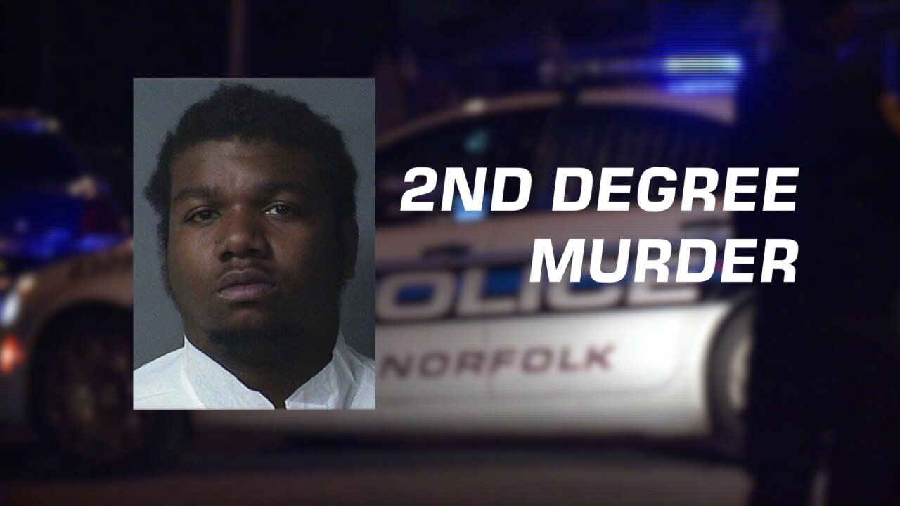 Father charged with murder of 4-year-old son in OceanView