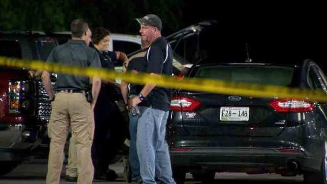 Officer-Involved Shooting Under Investigation