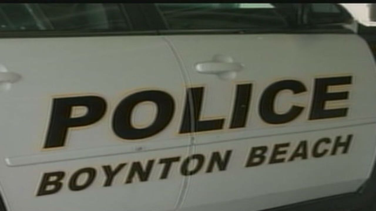 Armed carjacking investigated in Boynton Beach