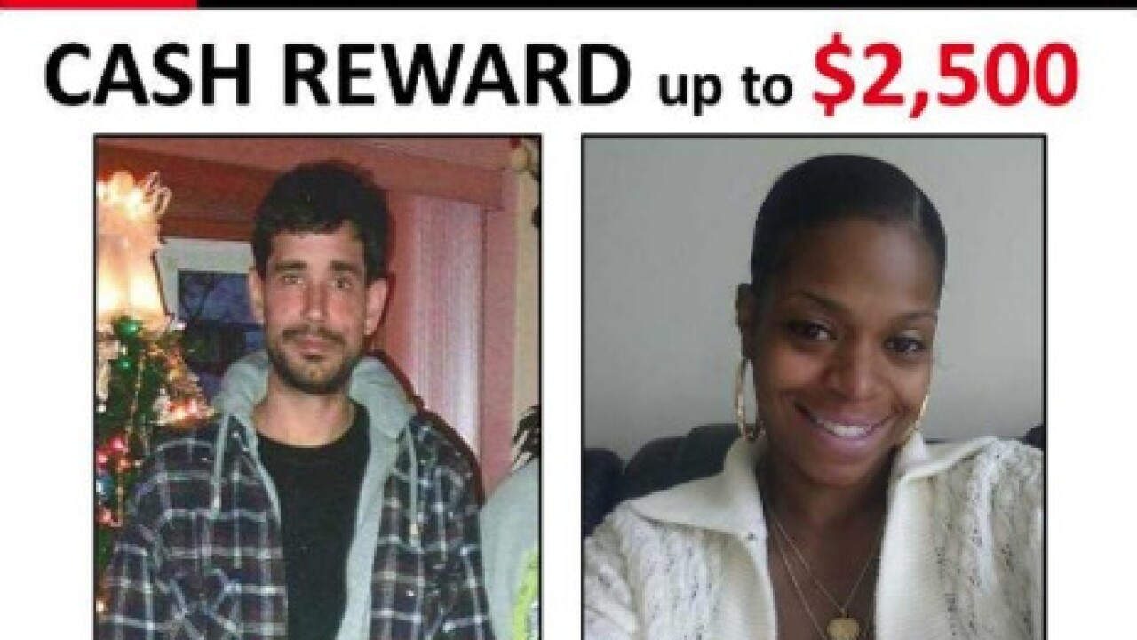 Reward offered for info. on shooting death of pregnant woman, man in Detroit