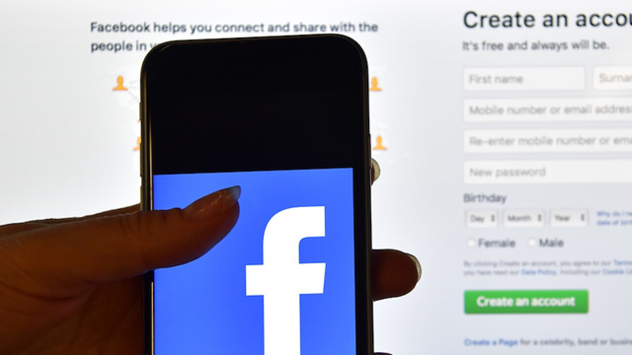 False alarm triggers Facebook safety check in Thailand