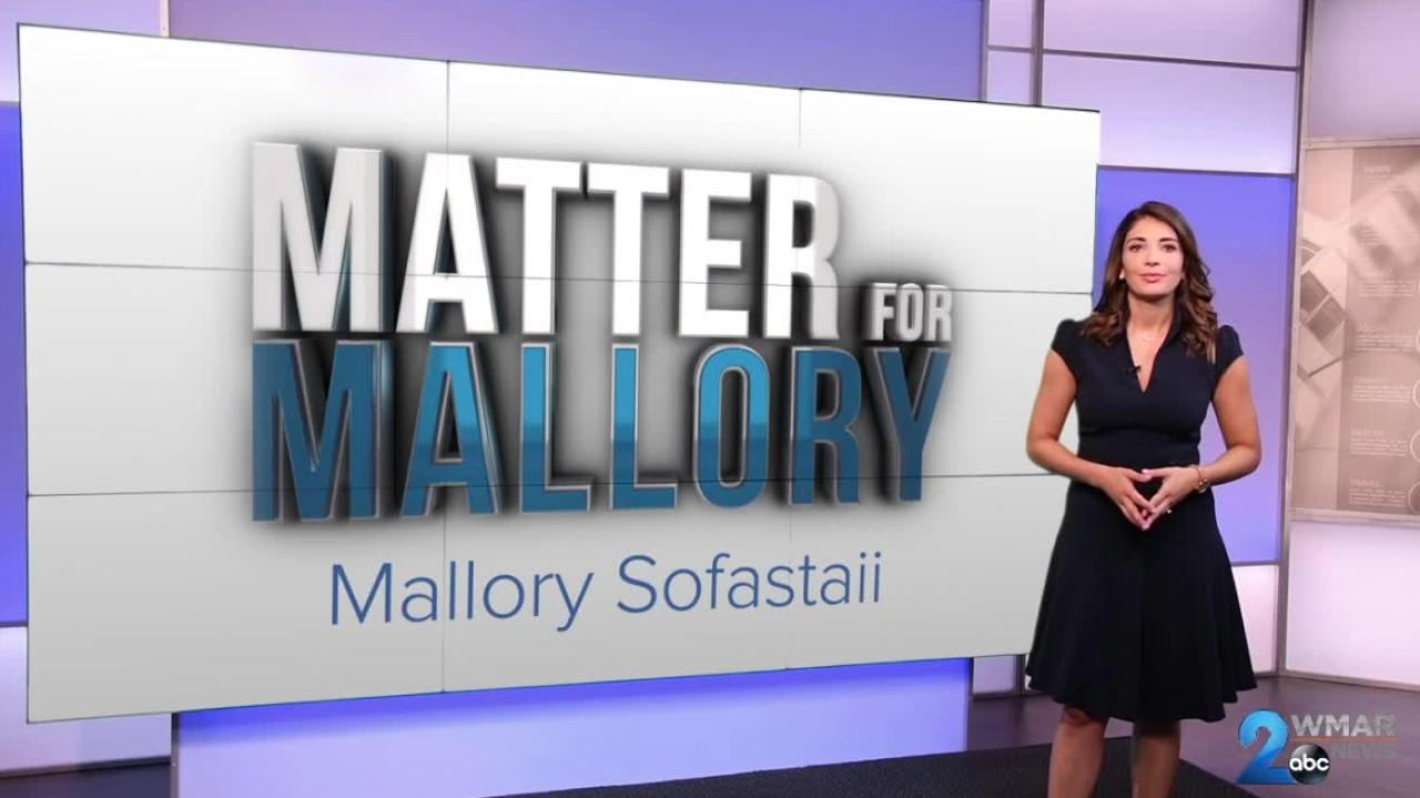 Matter for mallory