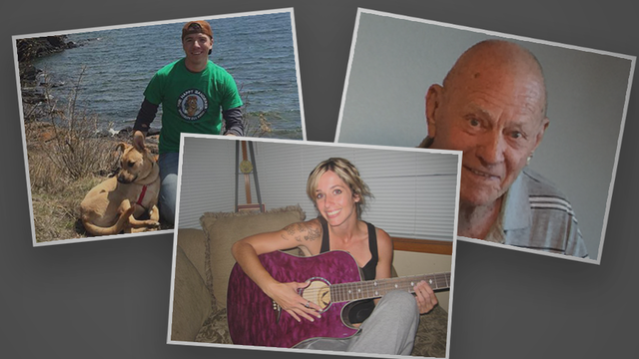 3 recent missing person cases baffle Colorado authorities