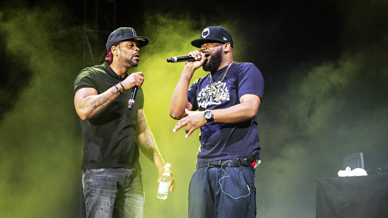 Wu-Tang Clan to perform with Detroit Symphony Orchestra next month