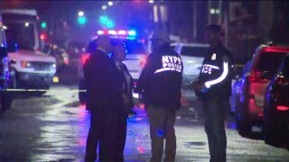 Coney Island deadly triple shooting