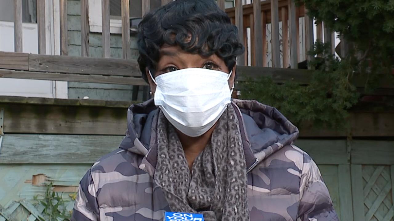 N.E. Ohio tenants report broken furnaces, broken promises