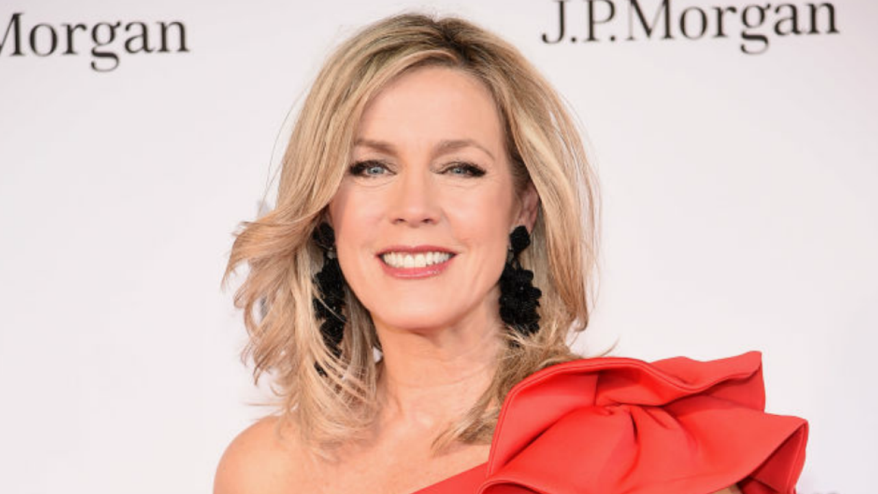 Inside Edition's Deborah Norville to have surgery for