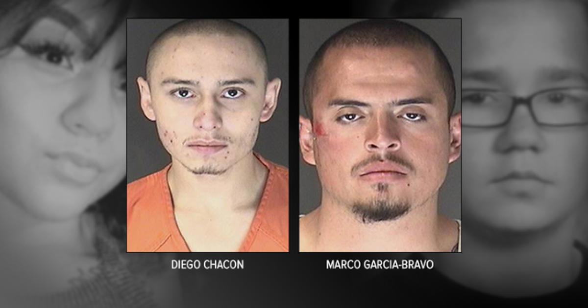Man Faces Second Trial In Killings Of 2 Colorado Springs Teens