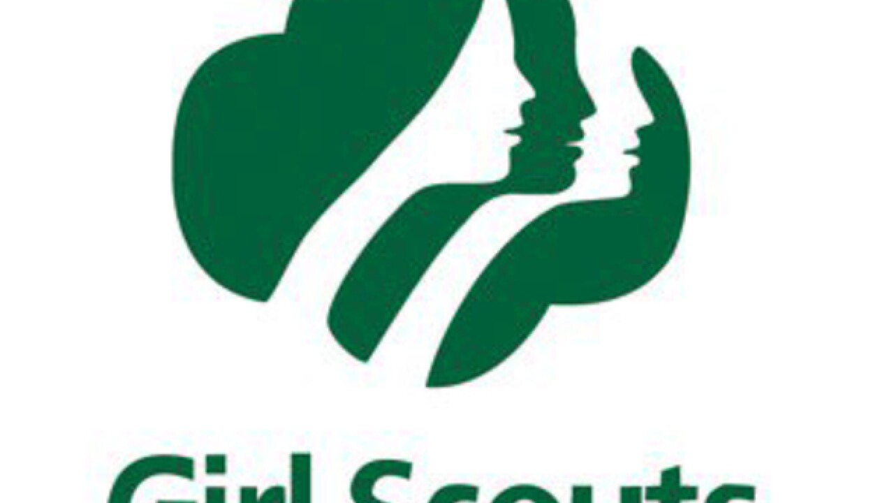 Girl Scouts from Colorado earn highest award in organization