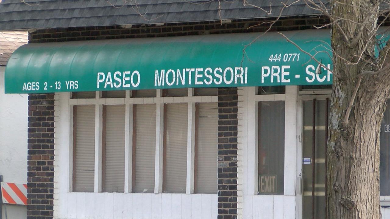 Paseo Montessori