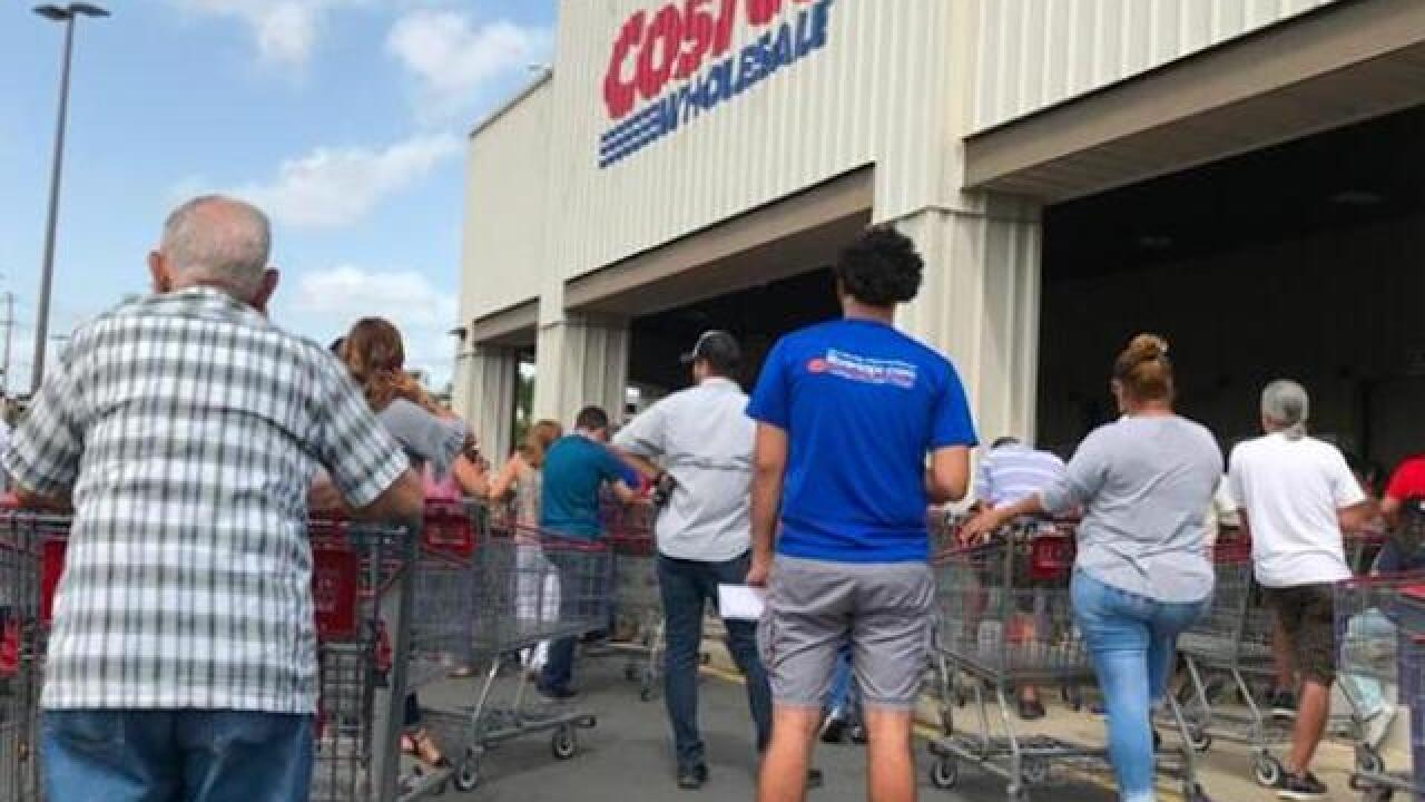 Costco's 2018 Black Friday week sales announced