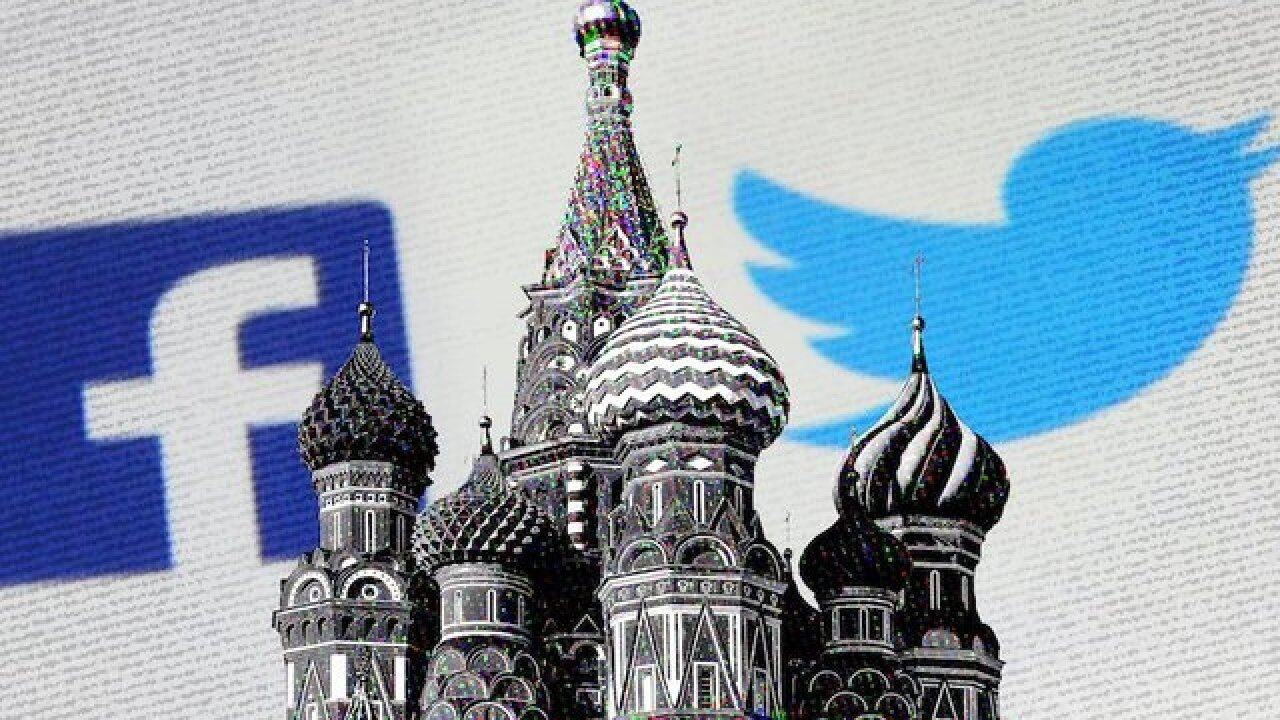 Court filing details how Russian trolls manipulated American politics