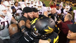 Territorial Cup: The 5 most controversial moments between the ASU Sun Devils and Arizona Wildcats