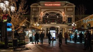 The Village at Meridian to add second cinema