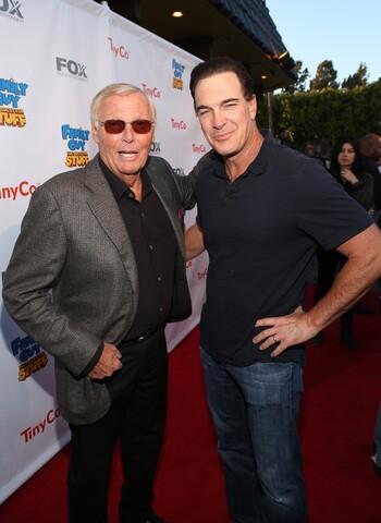 Adam West, of 'Batman' fame, dies at 88