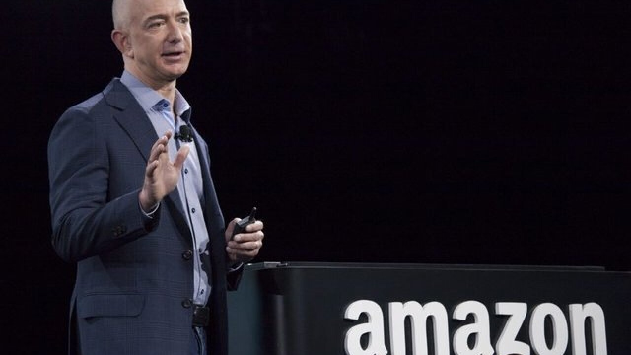 Amazon to split HQ2 evenly between two cities due to lack of tech talent