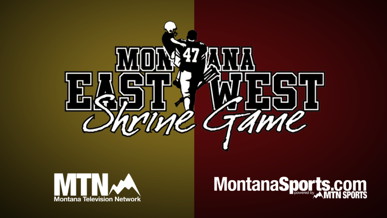 Montana East-West Shrine Game