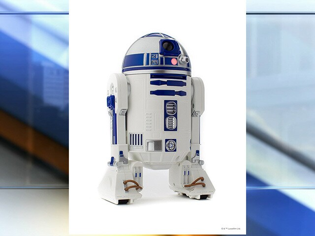 PHOTOS: Amazon releases 2017 Top 100 Holiday Toys list